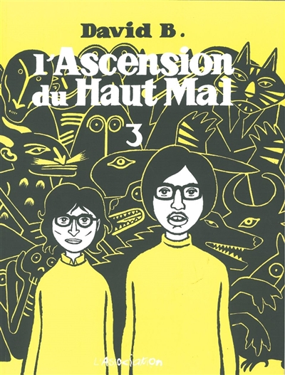 ascension du haut mal (L')
