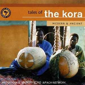Tales of the Kora