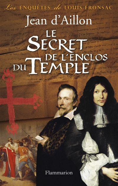 secret de l'enclos du temple (Le)