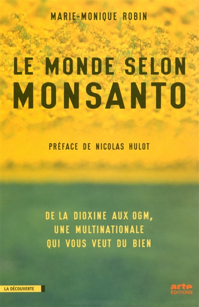 monde selon Monsanto (Le)