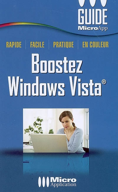 Booster Windows Vista