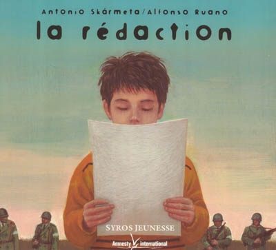 (La) rédaction