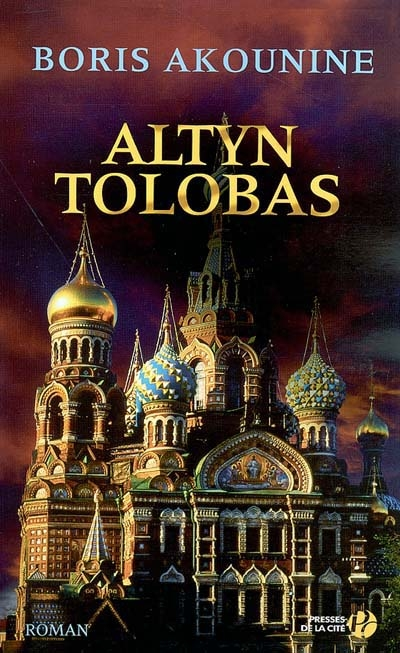 Altyn-Tolobas