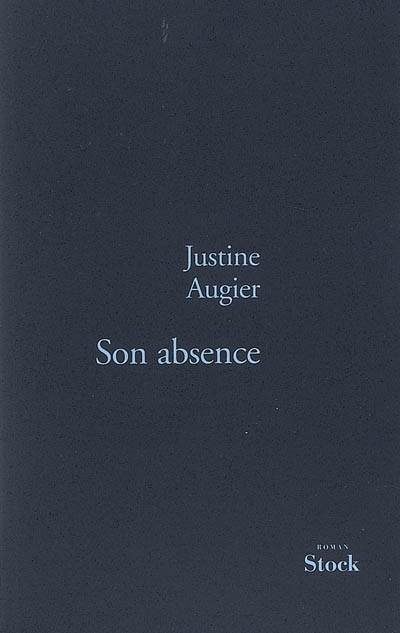 Son absence