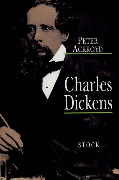 Dickens : biographie