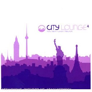 City LoungeBerlinLondonNew York