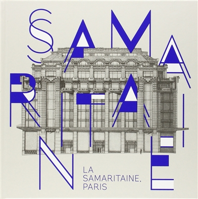 Samaritaine, Paris (La)