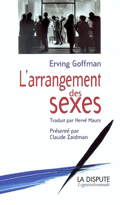 arrangement des sexes (L')