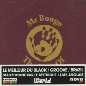 The Best of Mr Bongo