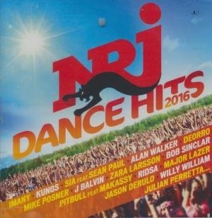 NRJ dance hits 2016