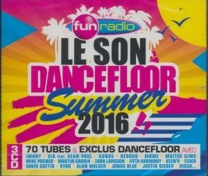 Le Son dancefloor
