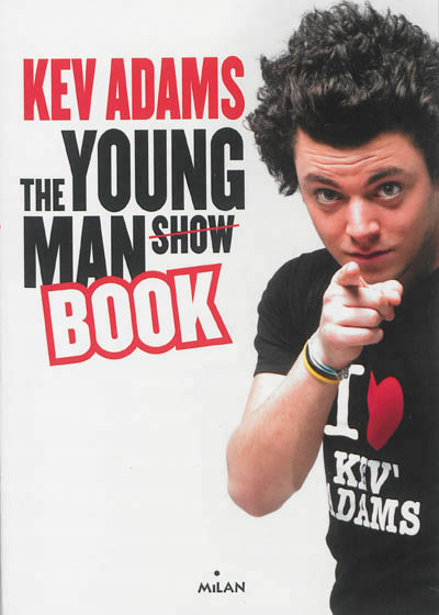 young man show book (The)