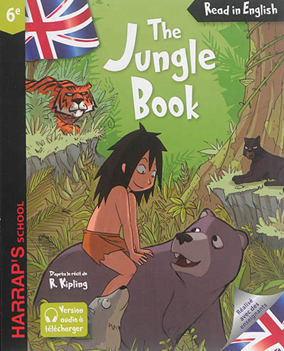 jungle book (The)