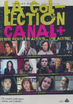 La Collection canal +