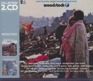WoodstockWoodstock