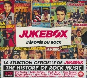Jukebox magazine