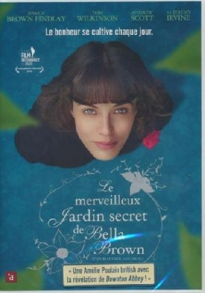 Le Merveilleux jardin secret de Bella Brown