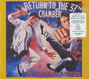 Voir (Return to the 37th chamber)