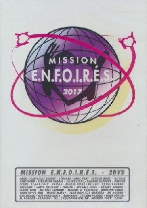 Mission Enfoirés