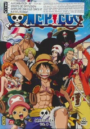 Voir (One Piece Dressrosa)