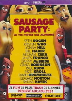 Voir (Sausage party)
