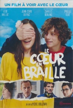 Le Coeur en braille