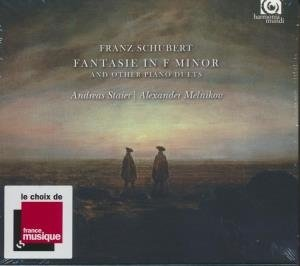 Fantasie in F minor and other piano duets