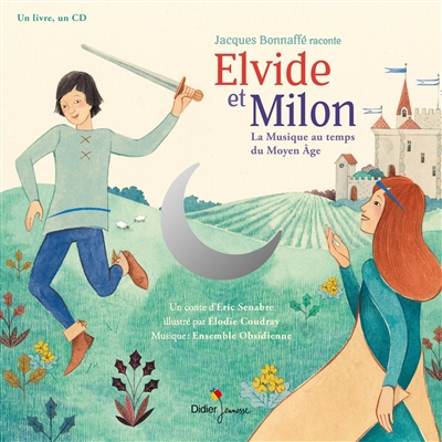 Elvide et Milon