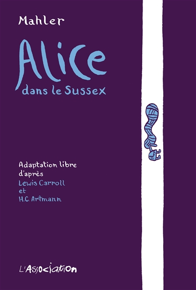 Alice dans le Sussex