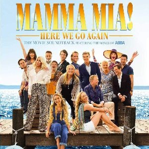 BOF mamma mia ! here we go again