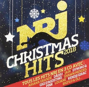 NRJ Christmas hits