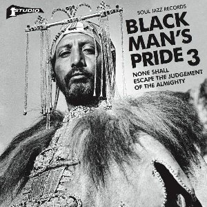 Black man's pride 3