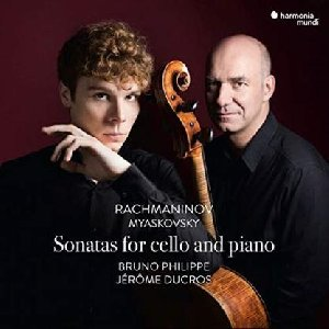 Sonatas for cello and piano