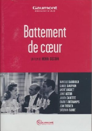 Battement de coeur