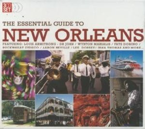 The Essential guide to New Orleans