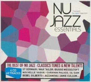 Nu jazz essentials