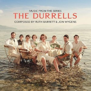 Durrells composed by