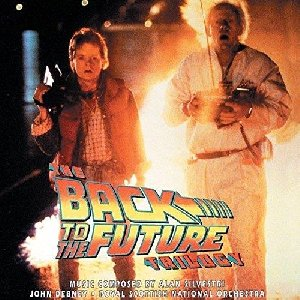 The Back to future trilogy