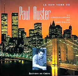 New York de Paul Auster (Le)