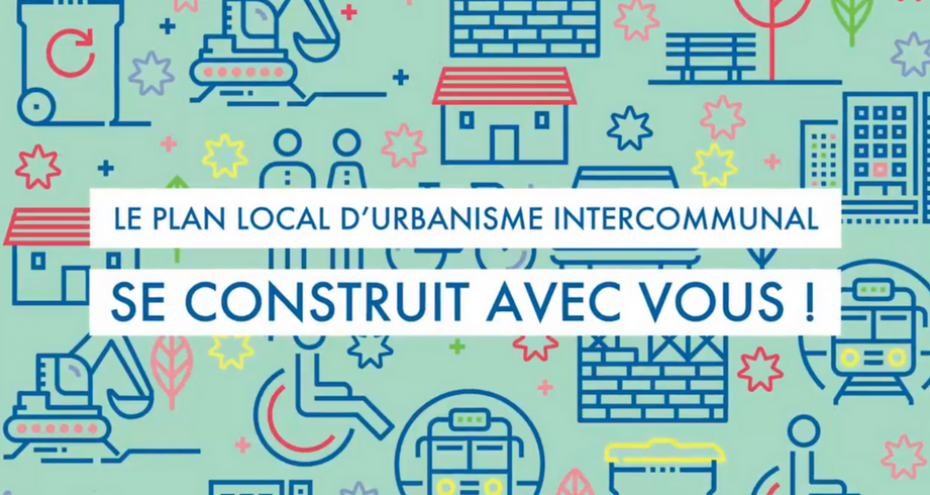 Accédez à la page dossier du Plan Local d'Urbanisme Intercommunal